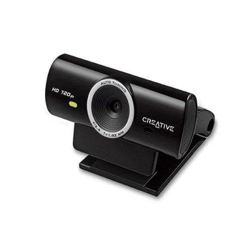 USB Κάμερα Creative Cam Sync HD