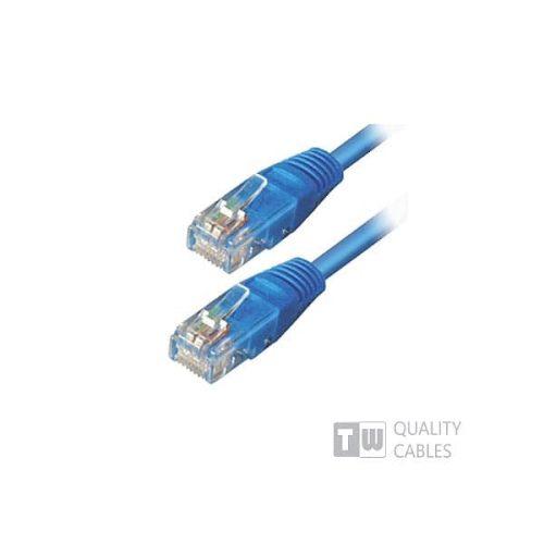 UTP LEVEL-5 2m BLUE 2xRJ45