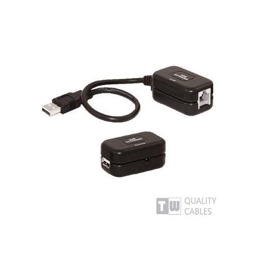 Ve-399 Usb Extender blister pack