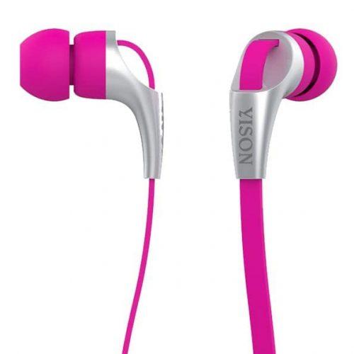 YISON ακουστικά HANDSFREE, hands free