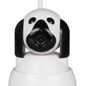 Κάμερα Baby Monitor Wi-Fi HIP322-1M-ZY με υπέρυθρα & ήχο, 720p