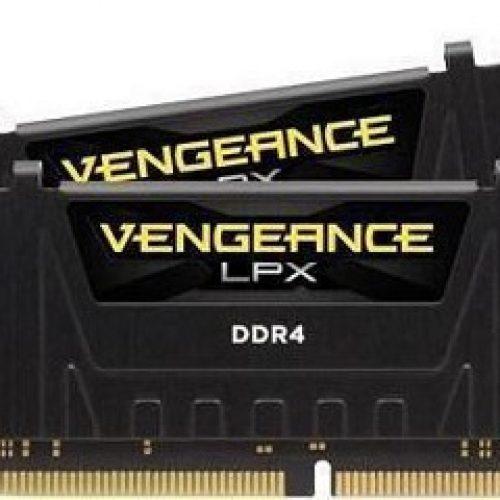 CORSAIR RAM XMS4 KIT 2x16GB CMK32GX4M2F4000C19 DDR4 4000MHz