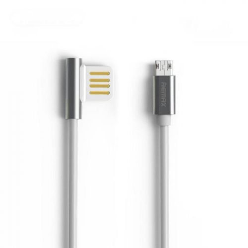 Charging Cable Remax Micro 1m Emperor Silver RC-054m