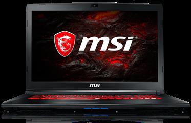 MSI LAPTOP GL72M 7REX-859NL, 17.3 FHD, i7 7700HQ