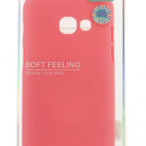 MERCURY Θήκη Soft Feeling Jelly για Samsung A3 2017