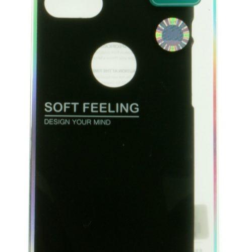 MERCURY Θήκη Soft Feeling Jelly για iPhone 7 Plus