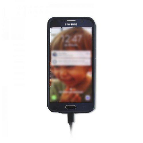 Καλώδιο-USB-σε-Micro-USB-APPC38-για-smartphone-μαύρο-1m-Approx-2