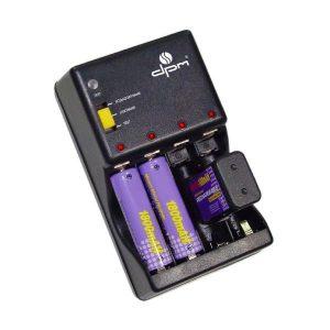 Φορτιστής Μπαταριών ΑΑ/ΑΑΑ ή 9V MW226