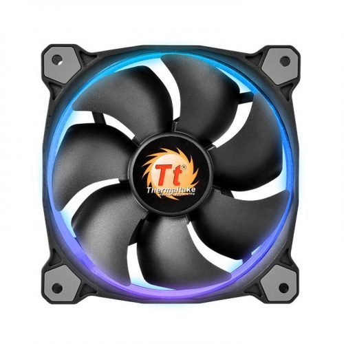 THERMALTAKE Case Fan Riing 12 RGB Led (3 Fans Pack)