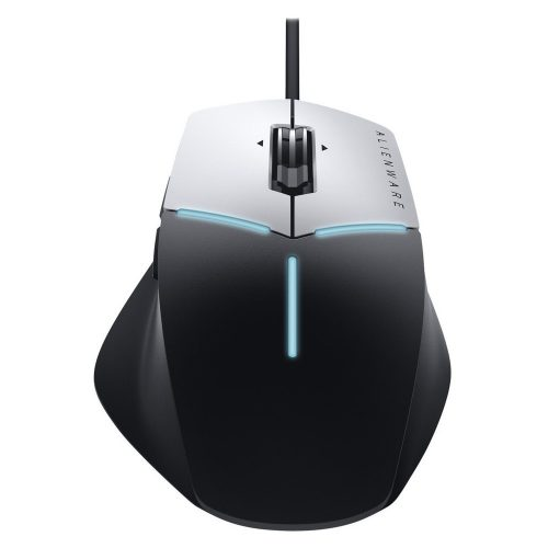 DELL Alienware Advanced Gaming Mouse: AW558_1