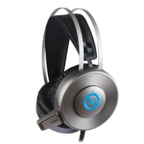 Headphone Zeroground HD-2200G TAKASHI