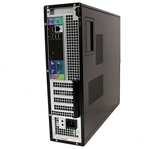 Refurbished PC, DELL OPTIPLEX 780, refurbished υπολογιστής DELL_back