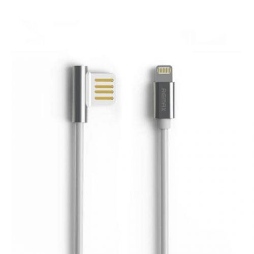 Charging Cable Remax i6 1m Emperor Silver RC-054i