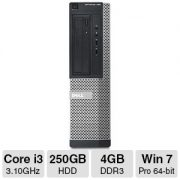 Refurbished PC, DELL OPTIPLEX 780, refurbished υπολογιστής DELL