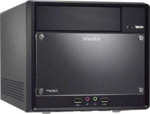 ΥΠΟΛΟΓΙΣΤΗΣ SHUTTLE XPC SH81R4