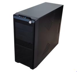 ΚΟΥΤΙ SUPERCASE PC 511, κουτιά υπολογιστή, pc cases