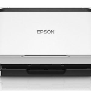 EPSON Scanner Workforce DS-410, σκάνερ epson