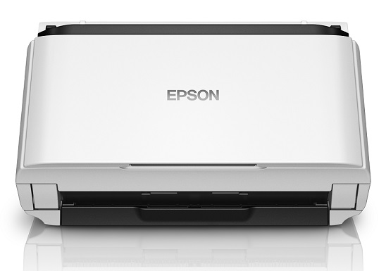 EPSON Scanner Workforce DS-410, σκάνερ epson