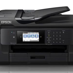 Πολυμηχάνημα EPSON WF7710DWF A3, Πολυμηχανήματα Α3