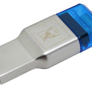 KINGSTON Card Reader FCR-ML3C, card readers