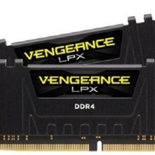 MNHMH RAM CORSAIR XMS4 2x8GB, CMK16GX4M2F4600C19, μνήμες DDR4