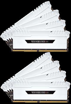 ΜΝΗΜΗ RAM CORSAIR, CMR128GX4M8C3000C16W, μνήμες DDR4, VENGEANCE