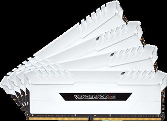 ΜΝΗΜΗ RAM CORSAIR XMS4 4x8GB, CMR32GX4M4C3200C16W, μνήμες DDR4