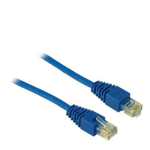 Καλώδιο UTP patch CAT5 2m, καλώδια ethernet, καλώδιο ethernet