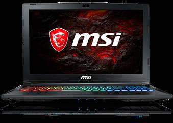 LAPTOP MSI LEOPARD PRO GP62M 7REX-1289NL, msi laptop