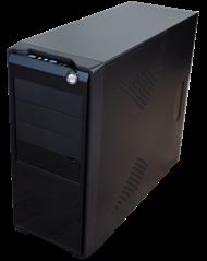 ΚΟΥΤΙ SUPERCASE PC 511, κουτία υπολογιστή, pc case