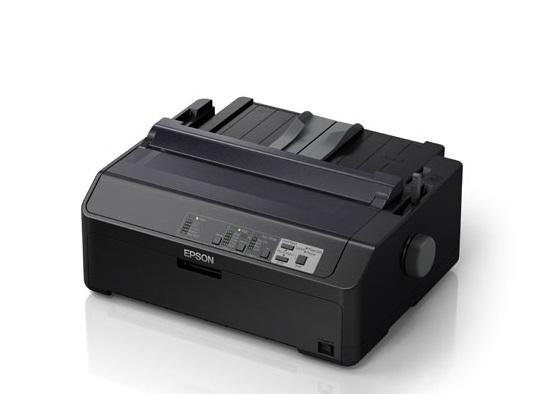 Εκτυπωτής EPSON FX890 Dot matrix 185 70 EPFX890II 1