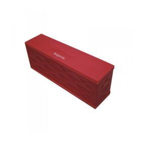 Ηχείο APPSP13BTR Ασύρματο ηχείο 6W RMS Bluetooth κόκκινο Approx