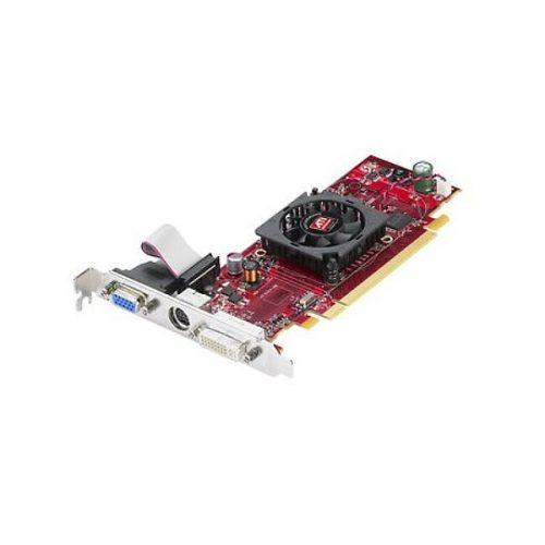 Κάρτα γραφικών ATI Radeon HD3450/256MB/PCI-E/DMS59 Used Card (Δε περιέχει adaptor)