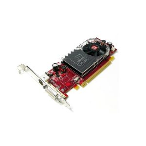 Κάρτα γραφικών ATI Radeon HD3450/256MB/PCI-E/Dual DVI-I Used Card