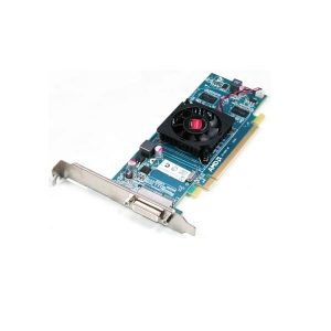 Κάρτα γραφικών ATI Radeon HD6350/512MB/PCI-E/Low Profile/DMS59 Used Card (Δε περιέχει Adaptor)