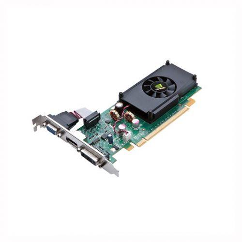 Κάρτα γραφικών GeForce 310/512MB/PCI-E/DMS59 Used Card (Δε περιέχει adaptor)
