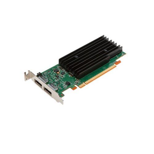 Κάρτα γραφικών Nvidia NVS290/256MB/PCI-E/Low Profile/DMS59 Used Card (Δε περιέχει adaptor)