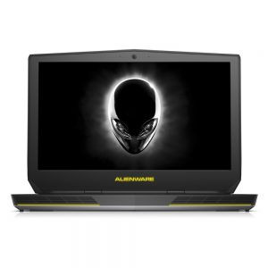 Dell Alienware 15 R2 (codename Echo MLK) Non-Touch notebook computer.