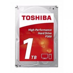 ΣΚΛΗΡΟΣ ΔΙΣΚΟΣ TOSHIBA, toshiba 1TB, toshiba P300, HDWD110UZSVA