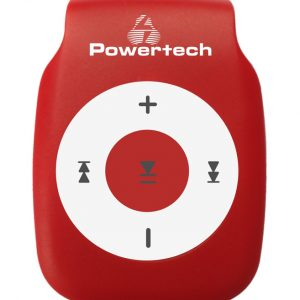 POWERTECH MP3 Player με clip