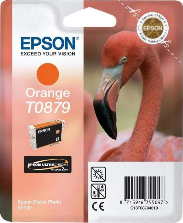 EPSON Cartridge Orange C13T08794010 C13T08794010 1