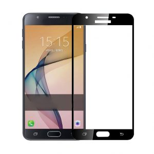 POWERTECH Tempered Glass 3D Full Face για Samsung J2 Pro 2018