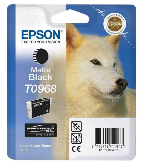 EPSON Cartridge Matte Black C13T09684010 https1cs1.comstaticimagesitemsoriginalc13t09684010 1