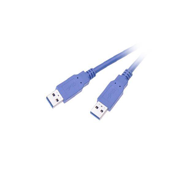 Καλώδιο USB 3.0 Α/M-Α/M 2m