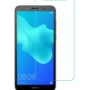POWERTECH Tempered Glass 9H(0.33MM) για Huawei Y5 & Y5 Prime (2018)