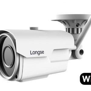 LONGSE IP WiFi Bulet Κάμερα IPP-003 1080p