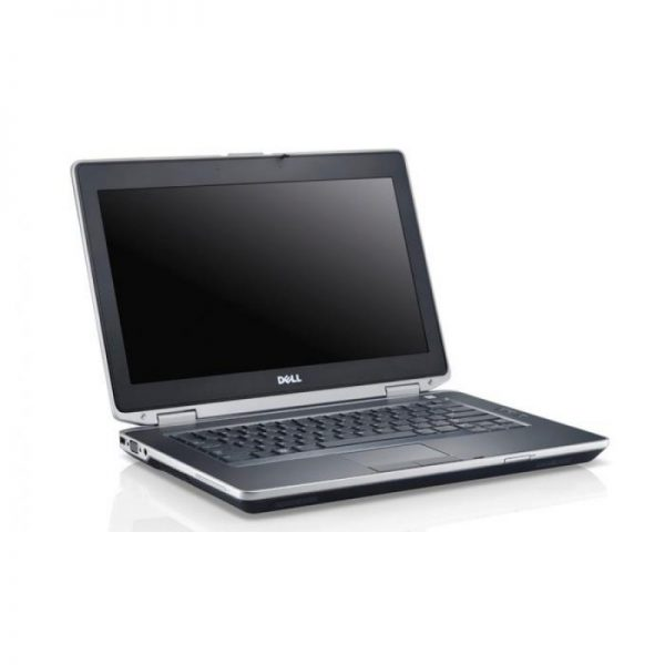 DELL E6420 Refurbished laptop i5-2520/4GB/250GB/DVD/CAM/W7-10 5824 1