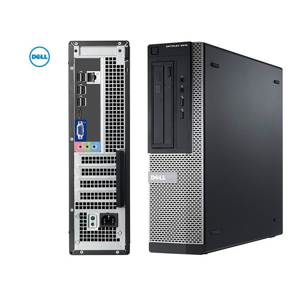 Refurbished DELL OptiPlex 3010 SFF (i3-3220,4GB,250GB,DVD) Refurbished DELL OptiPlex 3010 SFF i3 32204GB250GBDVD 1