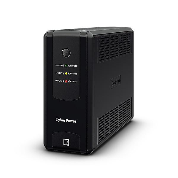 CYBERPOWER UPS UT1050EG Line Interactive 1050VA Schuko 245 60 CP1050EG 1
