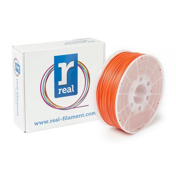 REAL ABS 3D Printer Filament - Orange - spool of 1Kg - 1.75mm (REFABSORANGE1000MM175) 0003749 real abs orange spool of 1kg 175mm 0 1